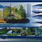 Floating Garden's Concept