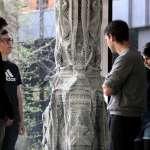 Fabricated Column
