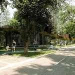 Green Pavilion_Restaurant - Render by Boris Goreta