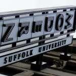 Suffolk University's Modern Theatre