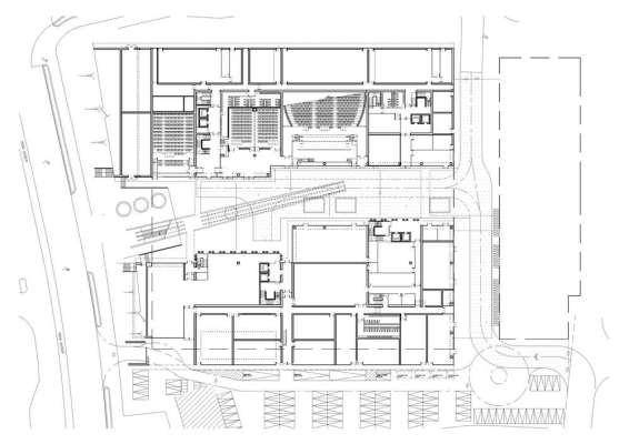 HKDI Plans