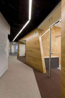 Yandex Office