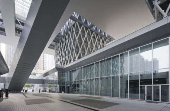 The Hong Kong Design Institute