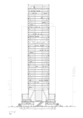 Plan 02 (Drawing credit Foster   Partners)