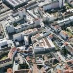 Aerial View (Images Courtesy Walter Scheibenpflug)