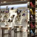 Harrods Shoe Salon