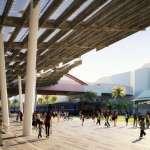 Kaohsiung Port Station Urban Design
