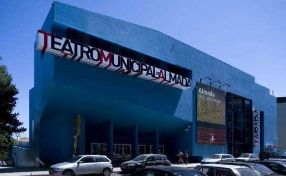 Almada Municipal Theatre