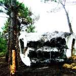 Trufa Vaciado Interior (Image Courtesy Roland Halbe)
