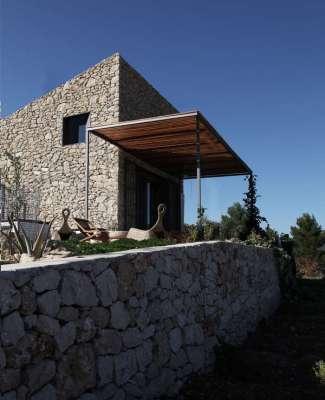 La Vall de Laguar House