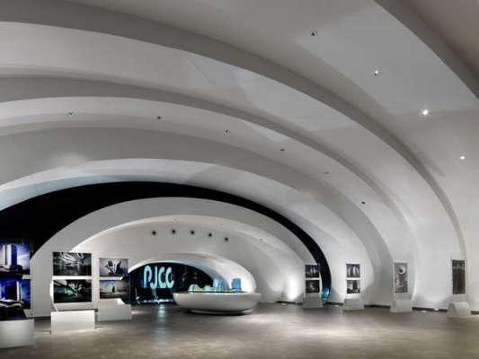 Interior View (Image Courtesy H. Lim Ho)