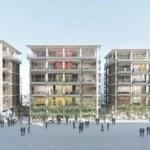 Zephyrus Residential Scheme