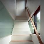 Stairs (Images Courtesy Kai Nakamura)