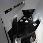 Interior View (Images Courtesy Sam Javanrouh)