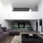 Living Room (Image Courtesy borXu Design)