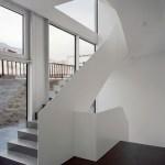 Stairs (Images Courtesy Tonatiuh Ambrosetti)