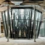 Interior View (Images Courtesy Adrià Goula)