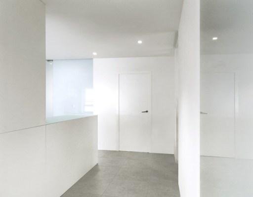 Interior View (Images Courtesy Francisco Higuera, Luis Antonio García)