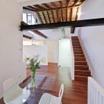 Interior View (Images Courtesy Juan Carlos Quindós)