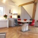 Dining Table (Image Courtesy Ludo Martin & Pascal Otlinghaus)