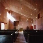 Interior View (Images Courtesy Hiroshi Yokoyama)