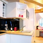 Kitchen (Image Courtesy Ludo Martin & Pascal Otlinghaus)