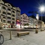 Night View (Images Courtesy Hertha Hurnaus)
