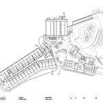 Drawings of floor plan