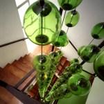 Staircase (Image Courtesy Fernando Cordero)