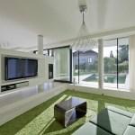 Interior View (Images Courtesy Hertha Hurnaus)