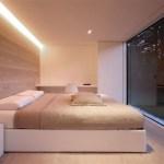 Bedroom (Images Courtesy Jacopo Mascheroni)