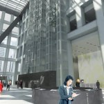 East Atrium (Images Courtesy OMA)