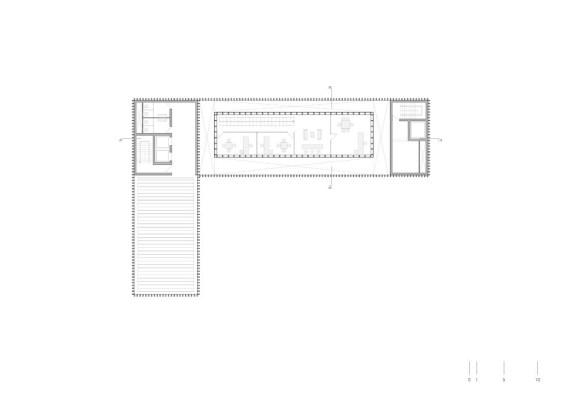 Executive Floor Plan