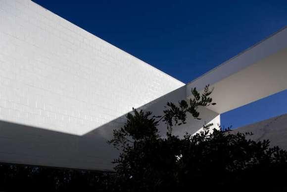 Exterior View (Image Courtesy Fernando & Sérgio Guerra)