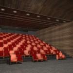 Auditorio (Image Courtesy Urban Media)