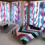 Bedroom (Image Courtesy Ghigos Ideas)
