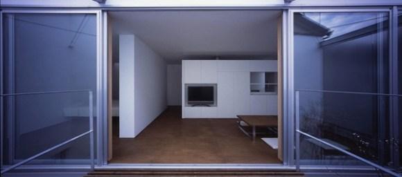 Deck - living