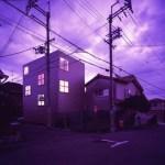 Night View (Image Courtesy Kaori Ichikawa)