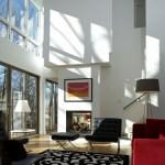 Living Room (Image Courtesy Greg Permru)