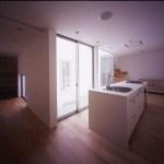 Kitchen (Image Courtesy Kaori Ichikawa)