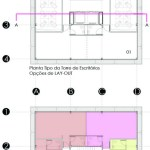 Offices Plans