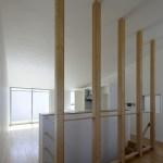 Interior View (Image Courtesy Kei Sugino)