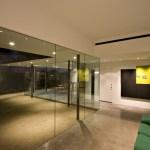 Interior View (Image Courtesy Ed Taube)
