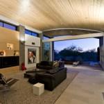 Living Room (Image Courtesy Ed Taube)