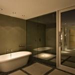 Bathroom (Image Courtesy Ed Taube)