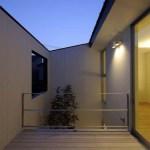Roof (Image Courtesy Kei Sugino)