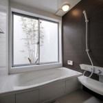 Bathroom (Image Courtesy Kei Sugino)