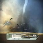 Tornado House Shot
