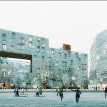 Beijing Yizhuang Mix