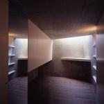 Interior View (Images Courtesy Makoto Yoshida)